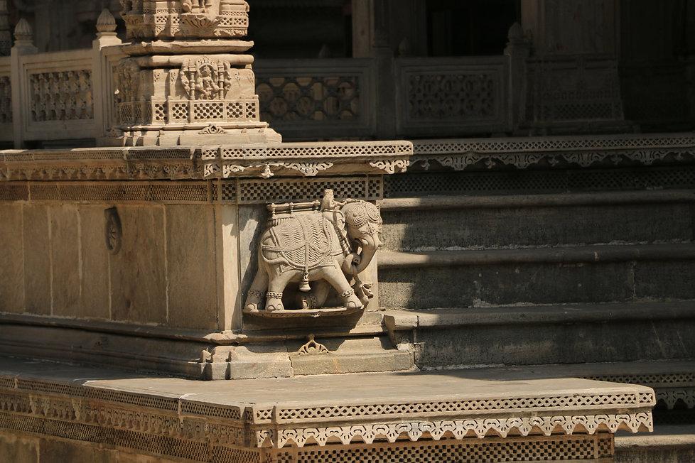 Temple Consultant