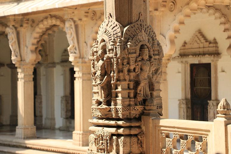 Sompura Temple