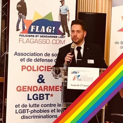 TRAINING ON LGBT DISCRIMINATION FOR THE POLICE