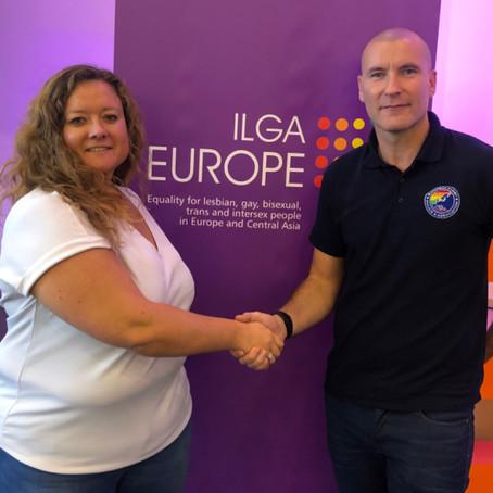 ILGA Europe Conference