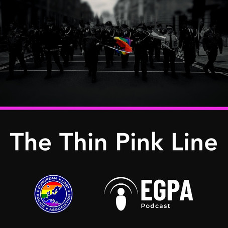 EGPA Launches New Podcast Service
