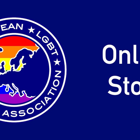 EGPA Online Store Launched