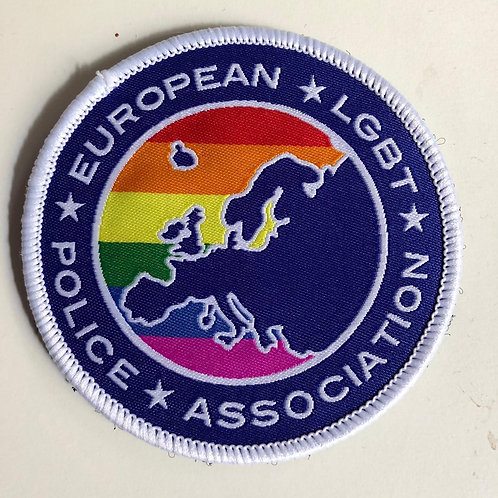 EGPA Patch Badge