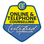 EOwen Online Telephone Counselling Cert.