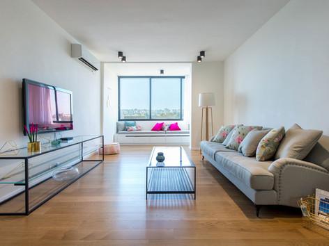דירה בשכונת ניות, ירושלים