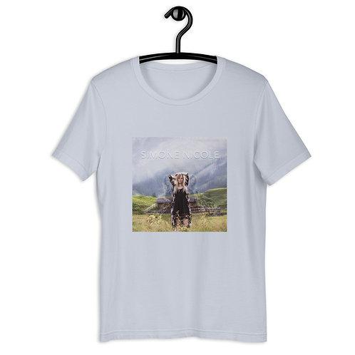 Simone Nicole Unisex T-Shirt