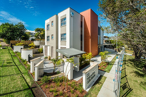 Lifetime Care is a 2016 project completed by Boffa Robertson Group.