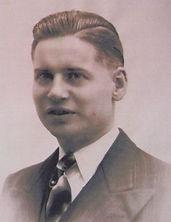 François Odoux-Lefebvre, Moteurs Fox founder, Pakita Sirens pioneer, Tourcoing, France/USA