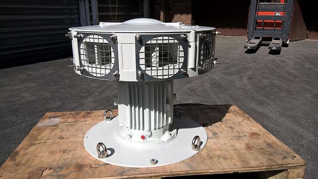 Spécialiste des sirènes électromécanique de faible à forte puisance  - Protection civile contre les dangers urbains et les catastrophes naturelles - Inondations, Tsunamis, Tornades, feux de forêts - Moteurs Fox - Tourcoing/ Pennsylvania, France/USA