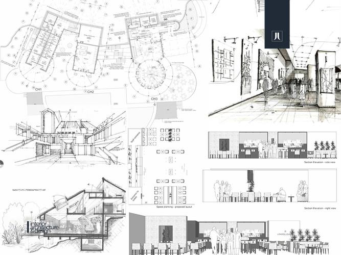 Jessica Lightbody | Interior Design | Jersey