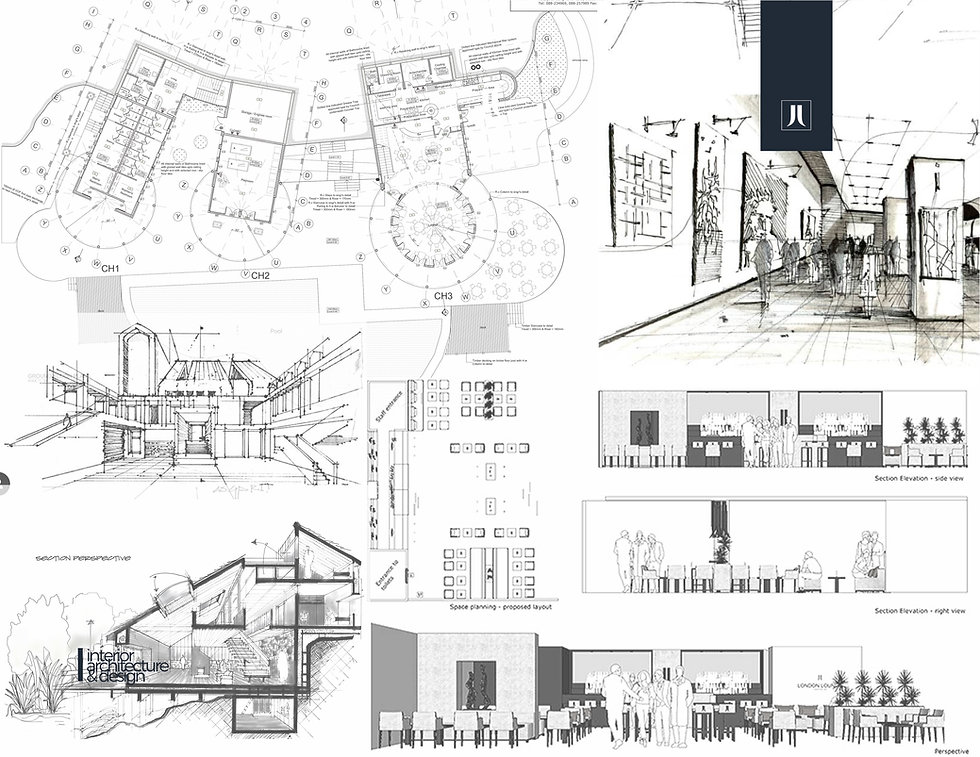 Jessica Lightbody | interior designers Jersey