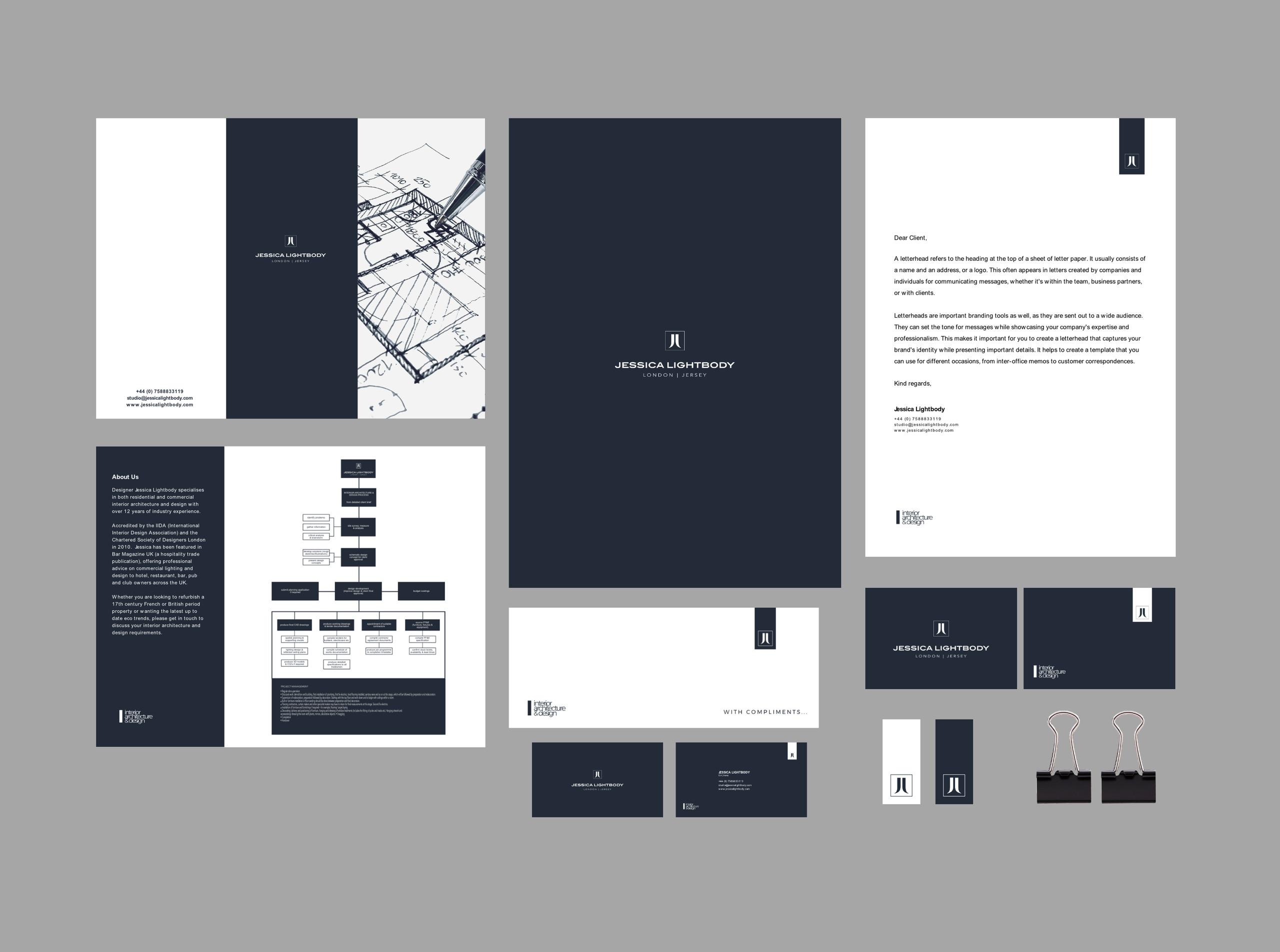 Interior Design and Branding