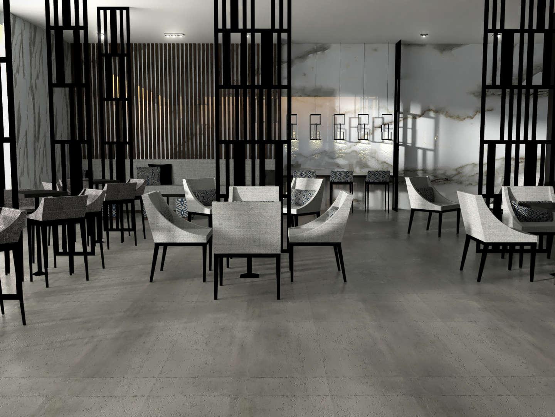 Restaurant interior design | interior designers london