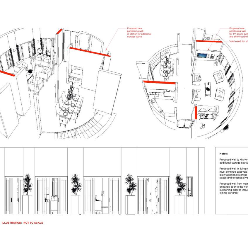 Villa space planning_2