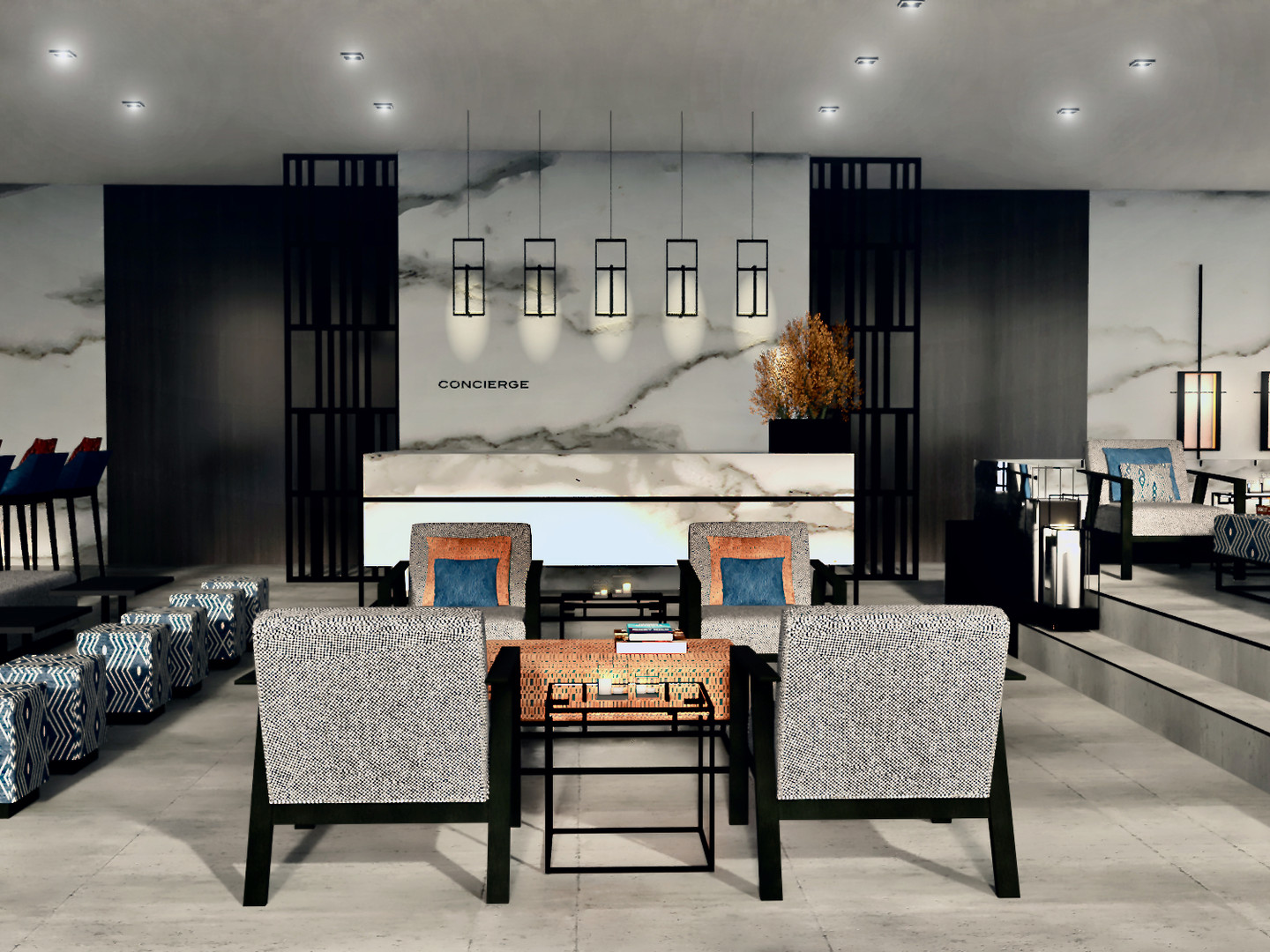Hotel and Restaurant Interior Designers Jersey, Channel Islands.jpe