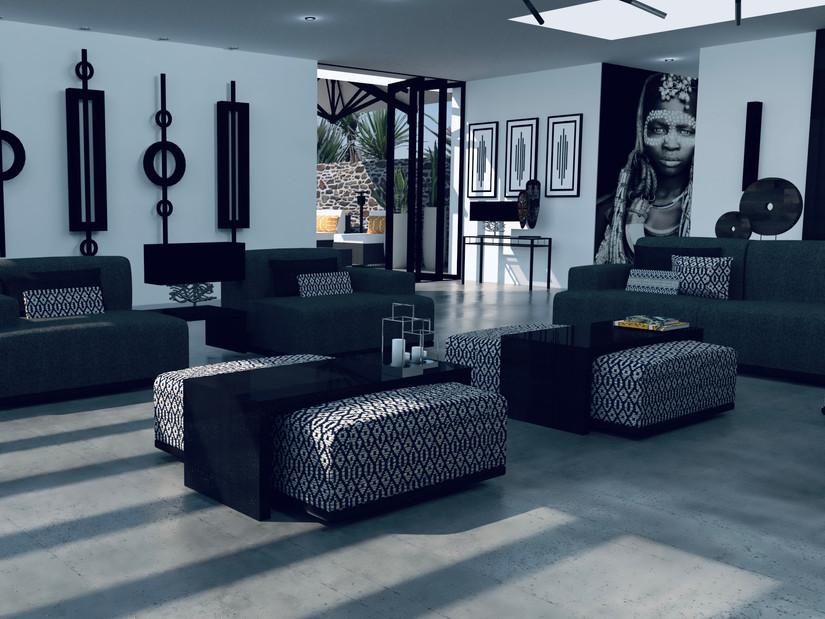 Interior Design Jersey | Jessica Lightbo