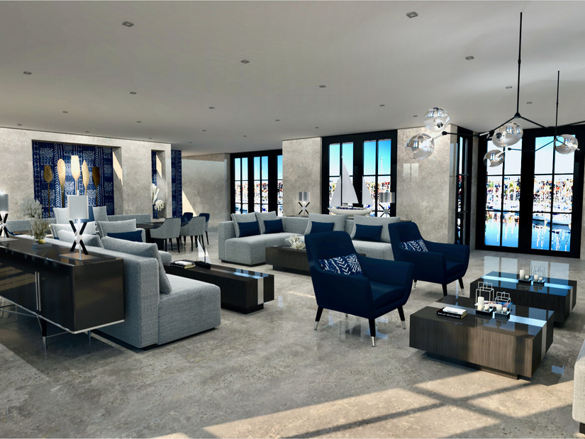 Interior Designers Jersey