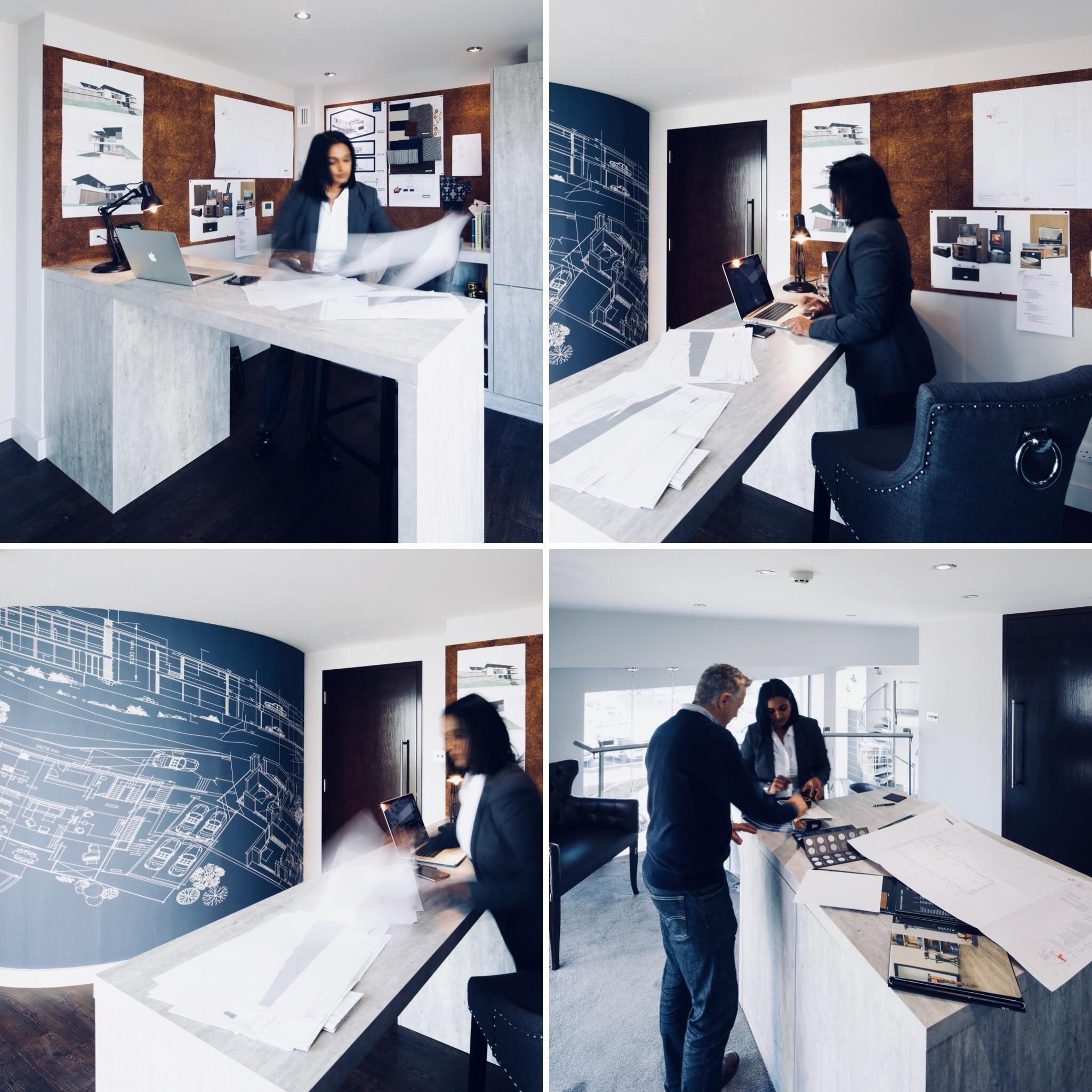 Jessica Lightbody | Interior Architecture and Design | Interior Designers London