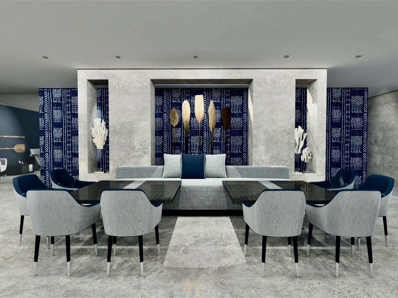 Yacht Club dining by jessica lighbtody i