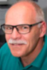 Dr. med. dent. Wolfgang Enderle