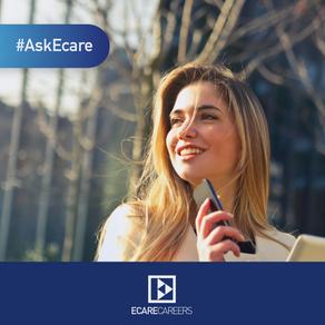 AskEcare | 当雇主谈电话面试的时候在谈什么