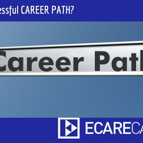 """THE TRUE MEANING OF A """"SUCCESSFUL CAREER PATH"""