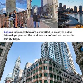 Boston | Employer Visiting Day
