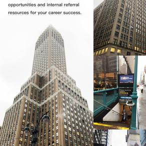 New York | Employer Visiting Day
