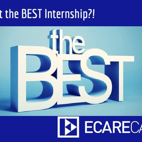 WANT THE BEST INTERNSHIP? THEN READ THIS!