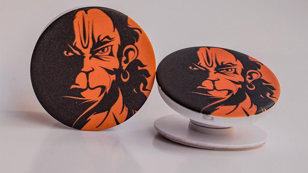 Hanuman - Pop holder