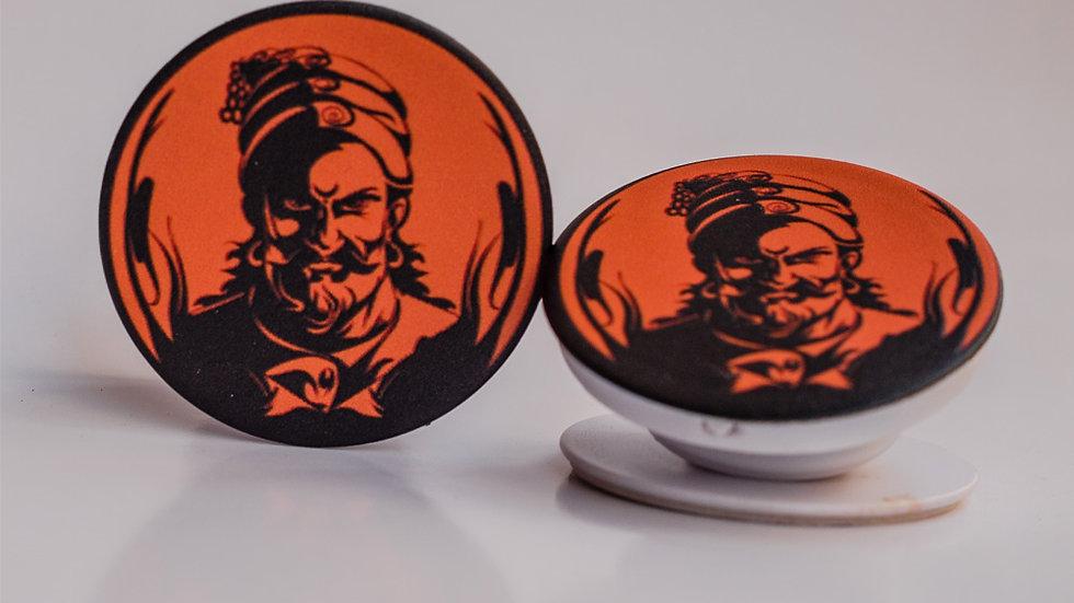 Shivaji - Pop holder