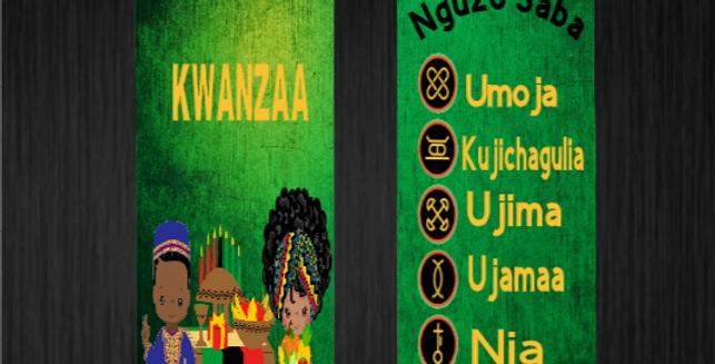 Kwanzaa | Pumpkins Kreations