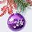 Thumbnail: Pet Glittered Ornaments