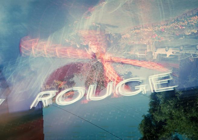 Moulin Rouge Serendipity I
