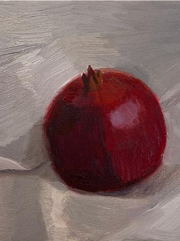 Pomegranate (SOLD)