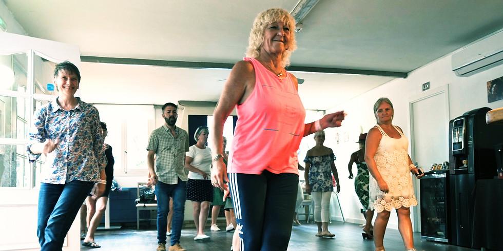 Northern Soul Dance Beginners Workshop