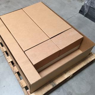 Box Tetris