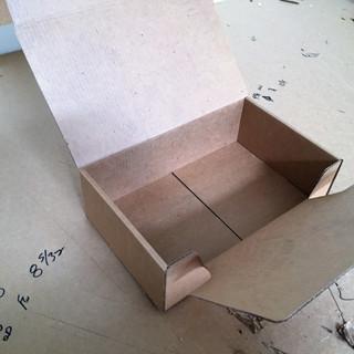 Empty Box (1/6)