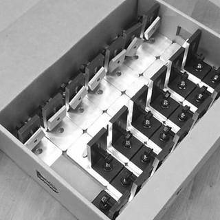 20 Pack Bracket Carton