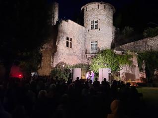 18/08 : Concert Keboby au Château