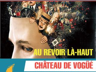 26/08: Cinéma sous les étoiles Place du Château
