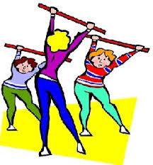 Reprise des cours de gym et de yoga à la salle des fêtes