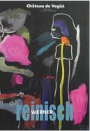 """Du 20 juin au 1er novembre : """"Exposition Werner Reinisch Une Vie Une Oeuvre"""" au Château"""
