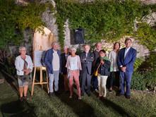 10/09 : 50 ans de l'association Vivante Ardèche