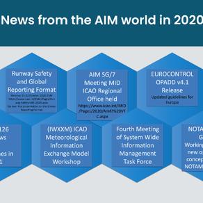 Final AIM Webinar 2020 - Recordings