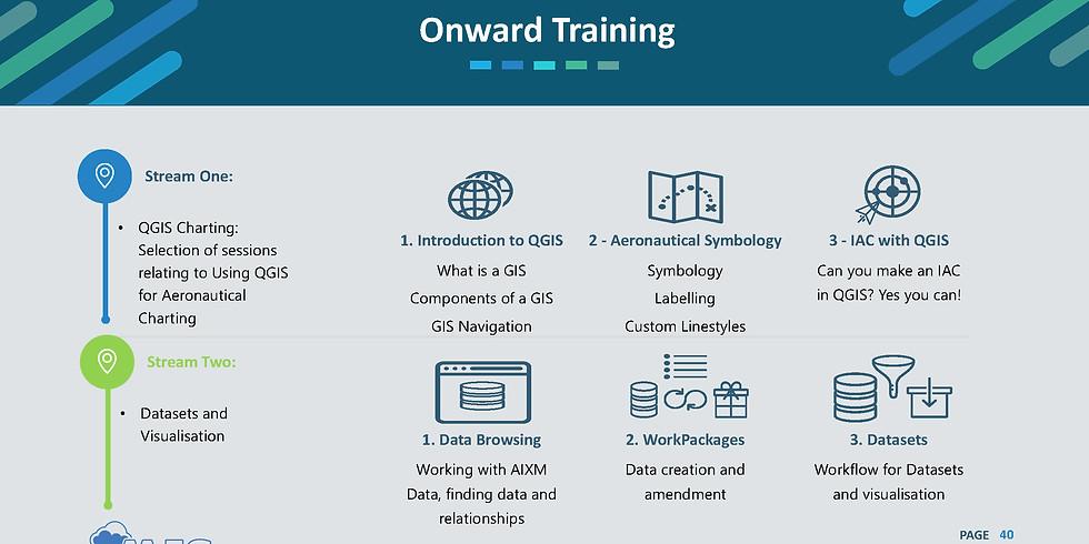 M-AIS QGIS Charting Training Webinar (Stream 1: Session 1)