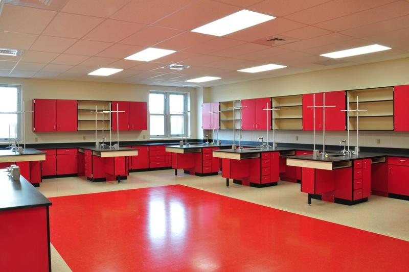 Wetmore School