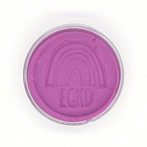 Electric Purple (GrapeZilla) Half Pound KidDough Single