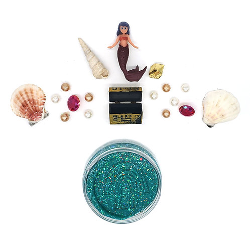Mermaid Mini Kit