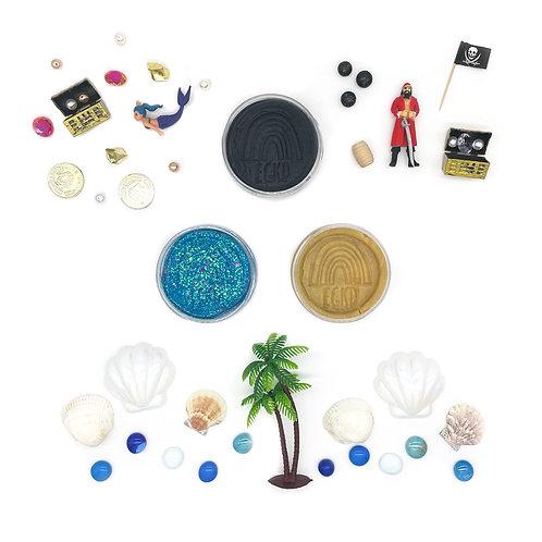 Summer Mini Kits Activity Pack